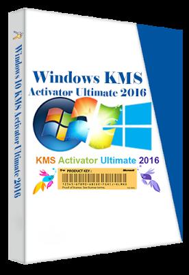 Download KMS Activator Ultimate 2017 With Crack – CrackStuffBlog